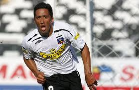 Lucas Barrios regresa a Colo Colo