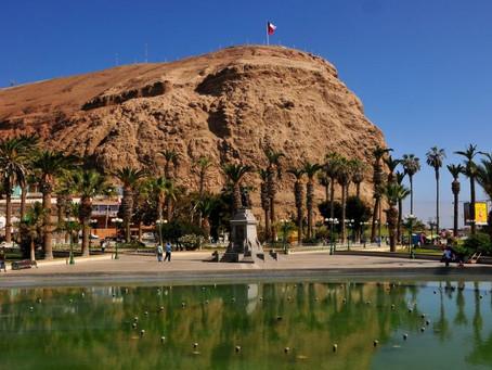 140 años: ¡toma del Morro de Arica!