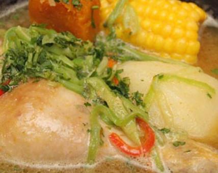 15 de abril: ¡Día de la Cocina Chilena!