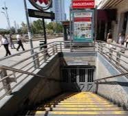 PDI desestima denuncia de centro de tortura en Baquedano