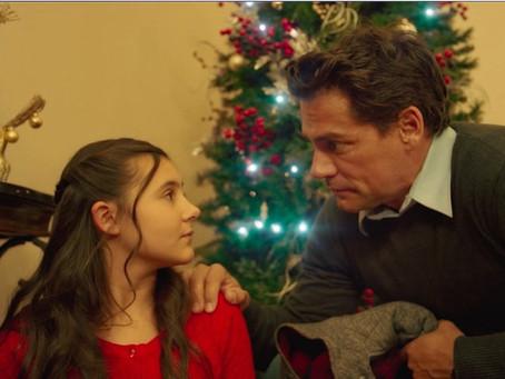 Cristián de la Fuente protagoniza nueva película en Netflix