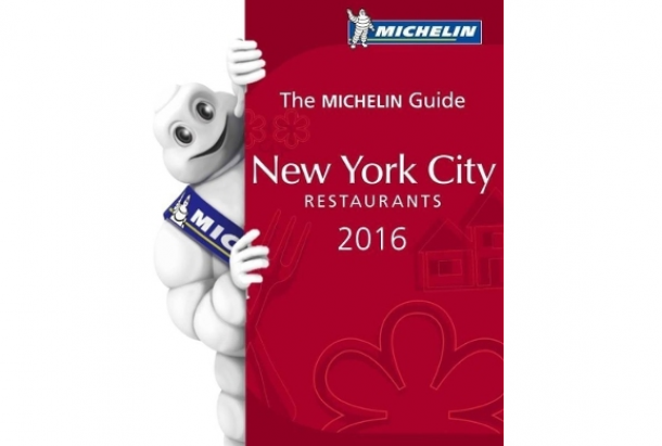 Uncle Zhou - Michelin Guide 2016