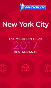 Uncle Zhou Restaurant is awarded with Michelin guide 2017
