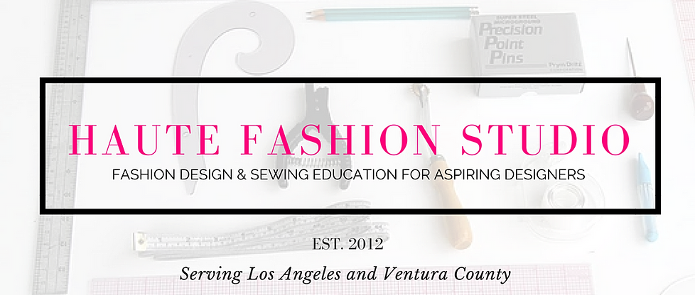 Fashion And Sewing Lessons For Women And Teen Girls In The Ventura County  And Los Angeles Part 98