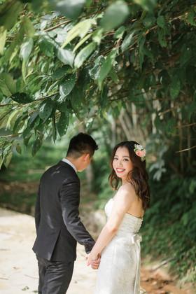 Kean Ping & E Lyn
