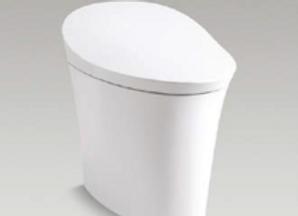 Veil™ inteligent toilet - Bacia eletrônica