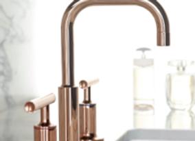 Purist - Misturador de mesa para lavatório