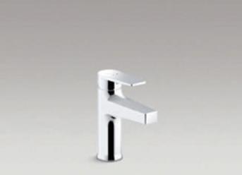 Taut - Misturador monocomando de mesa para lavatório