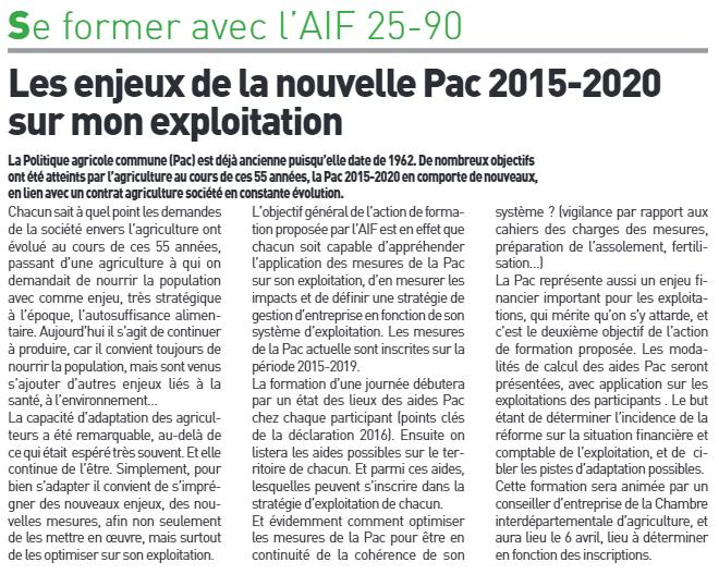 Pac 2015-2020