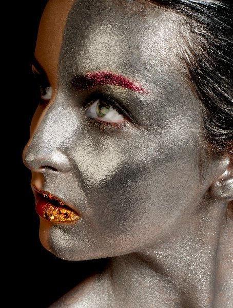 London Based Make-up Artist