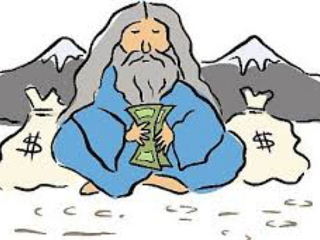 Finding Your Money Guru