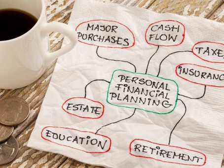 Planning Your Financial Future.