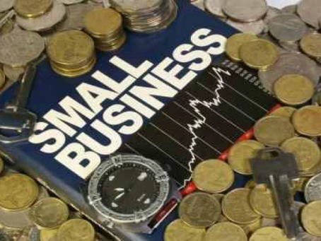 Small Business Tax Savings