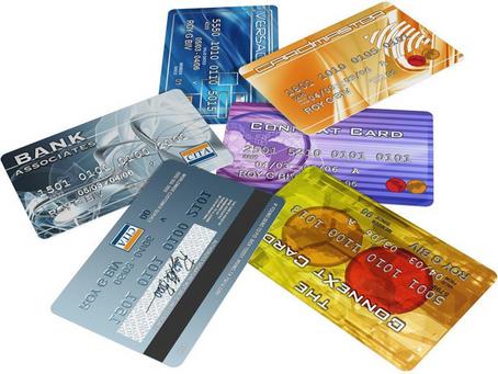 Credit Card Savvy Part 3 - Personal Credit