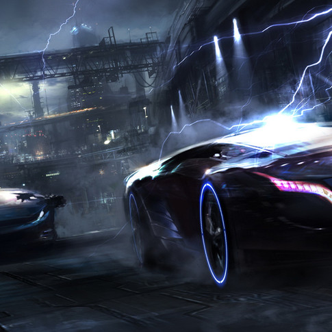 Neo-Racer