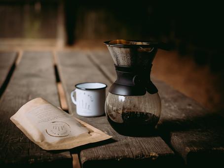 The art of Fika {Coffee Breaks}