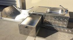 Custom-caravan-kitchen-slide-with-drawer