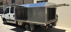 Custom-Aluminium-3dr-Canopy-to-suit-Ivec