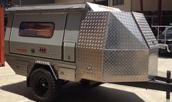 UFO-custom-nose-cone-box-for-camper-trai