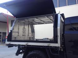 Black-aluminium-powder-coated-canopy-102
