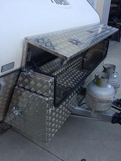 Caravan-nose-cone-storage-box