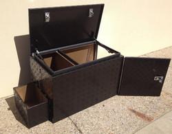Checker-plate-tool-box-with-generator-sl