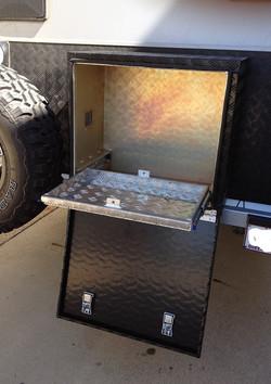 Custom-caravan-generator-box