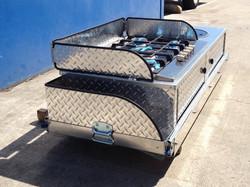 Caravan-slide