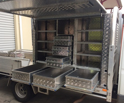 Custom-truck-tool-box-with-shelves-and-d