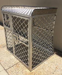 Custom-dog-cage