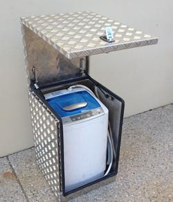 Aluminium-caravan-washing-machine-box
