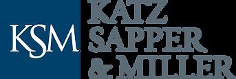 Katz Sapper Miller Logo.png
