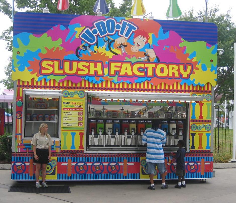 Slush Factory