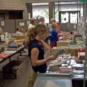 Children's Book Swap & Sale
