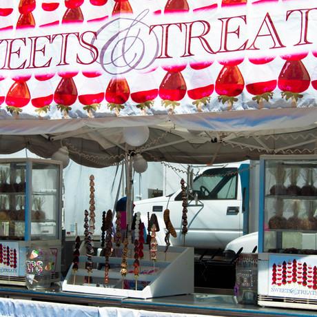 Jill's Sweet Treats