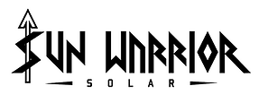 Black and White - Sun Warrior.png