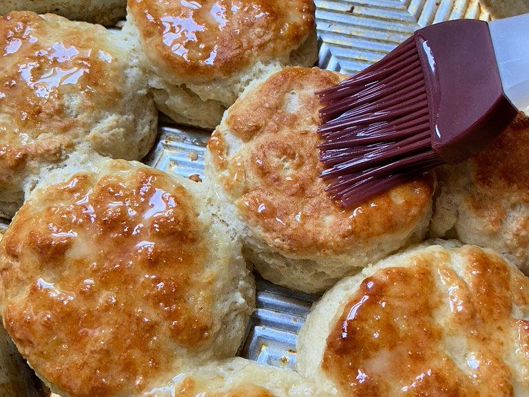 Buttermilk Biscuit Class