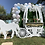 Thumbnail: Horse & Carriage Lolly Cart Aurora