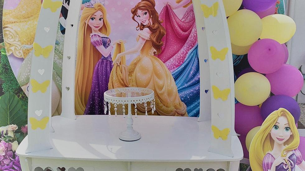 Tangled Rapunzel Theme