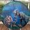 Thumbnail: Dinosaur Backdrop