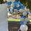 Thumbnail: White Flower Wall