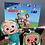 Thumbnail: Coco Melon Cutouts