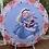 Thumbnail: Alice in Wonderland Backdrop