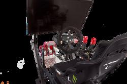 Simulador de Carreras 3dof