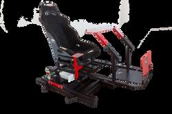 Simulador 3dof - 150kg