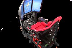 Simulador de Helicóptero