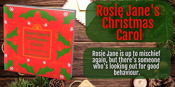 Rosie Jane's Christmas Carol