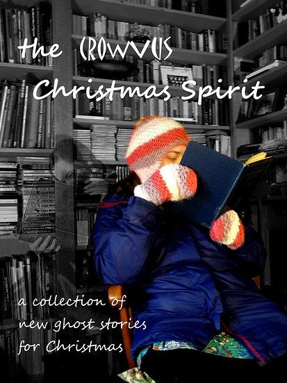 the CROWVUS Christmas Spirit