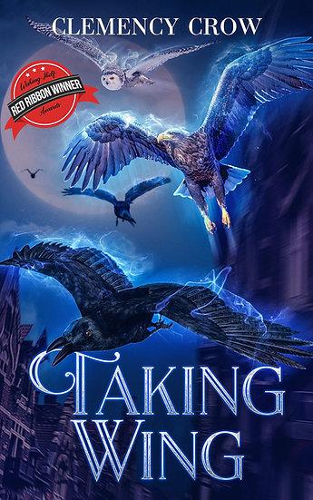 Taking Wing eBook