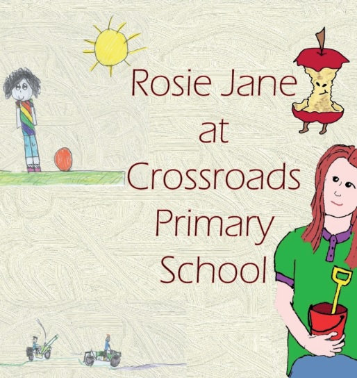 Rosie Jane at Crossroads Primary School